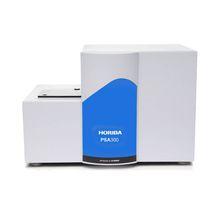 Shape meter / particle / size
