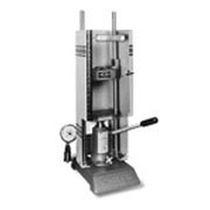 Manual for sample preparation pellet press
