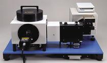 Fluorescence spectrometer / compact / MCP / short lifetime
