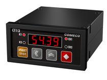Digital timer / panel-mount / programmable