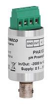 Measurement preamplifier / voltage / Class A / temperature
