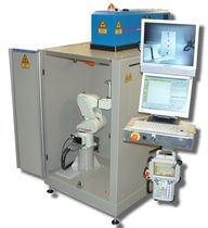 CNC cutting machine / laser