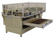 Laser plotter / CO2 / --- / marking machine / for cutting