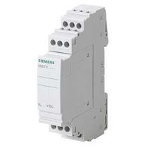DIN rail surge arrester / low-voltage