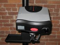 3D laser scanner / high-resolution