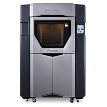 Thermoplastic 3D printer / FDM / high-performance / for rapid prototyping