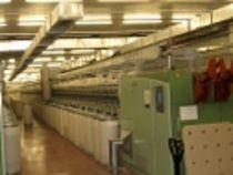 Industrial air conditioning unit