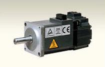 AC servomotor / synchronous / 200 V / 400 V