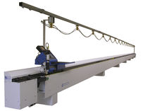 Length measuring machine / linear