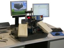 Multi-parameter testing machine / materials / mechanical