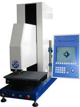 Universal hardness tester / bench-top / digital display