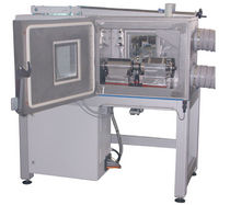 Friction testing machine / mechanical