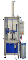 Torsion testing machine / pneumatic