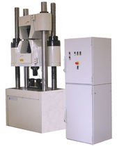 Universal testing machine / multi-parameter / hydraulic