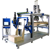 Multi-parameter test stand / furniture fittings / mechanical