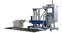 Multi-parameter test stand / drawer / pneumatic