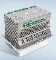 Digital frequency converter / horizontal / for wind generators