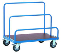Transport cart / panel