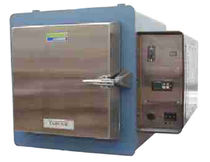 Chamber furnace / tempering