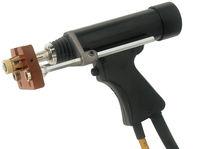 Stud welding gun / automatic / drawn arc