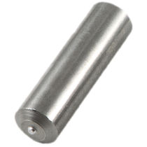 Butt weld stud / non-threaded / steel