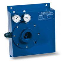 Multi-stage vacuum generator-ejector / modular