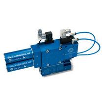 Vacuum generator-ejector
