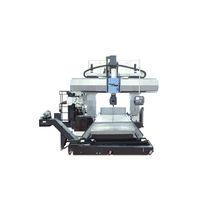 3-axis machining center / vertical / double-column / high-precision
