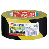 Double-sided adhesive tape / polyethylene / for marking / UV-resistant