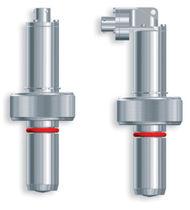 Electrochemical dissolved oxygen sensor
