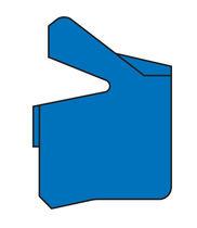 Lip seal / U-shaped / piston