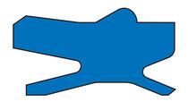 Wiper seal / polyurethane / rod
