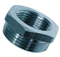 Hydraulic adapter / thread / brass