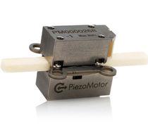 In-line piezoelectric motor