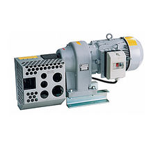 90° fixed angle notching machine / electric / for pipes