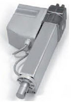 Linear actuator / electric / security / for medical applications