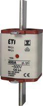 NH fuse / low-voltage