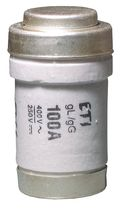 Cartridge fuse / low-voltage