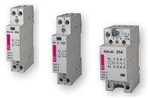 Motor contactor / electromagnetic / IEC