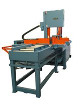 Band saw / horizontal / automatic