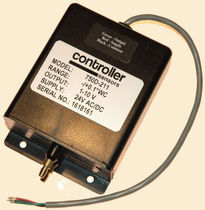 Differential pressure transmitter / with digital output