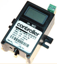 Differential pressure transmitter / silicon / with digital output