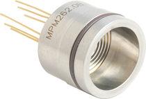 Absolute pressure sensor / piezoelectric / stainless steel
