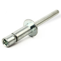 Blind rivet / button head / round head / cylindrical head