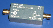 Signal preamplifier / electronic