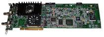 Arbitrary waveform generator / PCI card