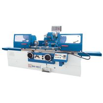 External cylindrical grinding machine / internal cylindrical / manually-controlled / high-precision