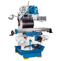 3-axis milling machine / universal