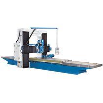 3-axis milling machine / vertical / horizontal
