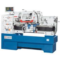 CNC lathe / 3-axis / precision